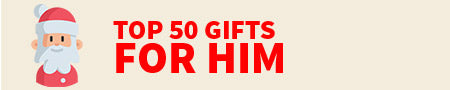 Top 25 Christmas Gifts for Men