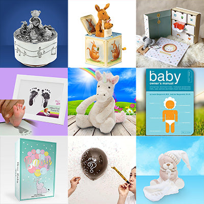 baby-shower gifts