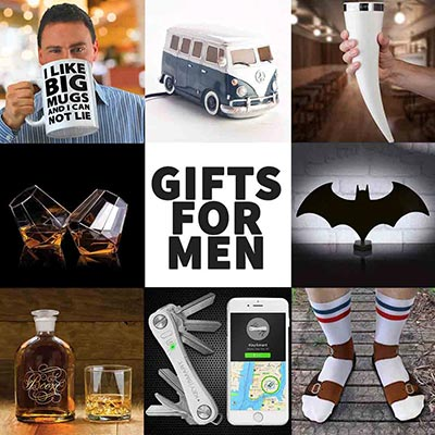 Gifts For Men Who Have Everything