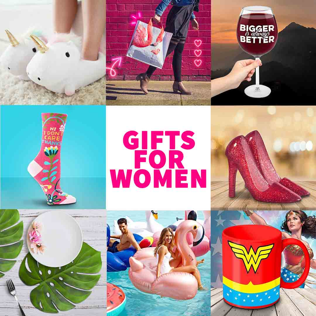 Christmas gift ideas for women in their 40s