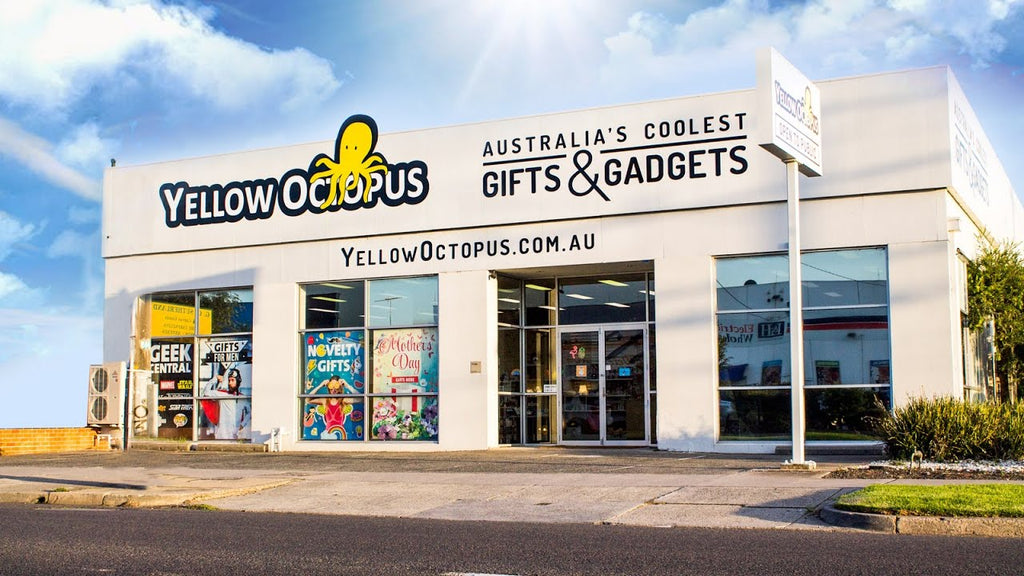 Novelty christmas gifts australia delivery