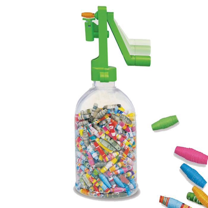 4M Create Your Own Recycled Paper Beads Kit | 4M