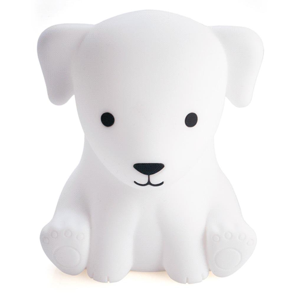Sensitive Light Led Puppy Rechargeable Touch Night 34RLjq5Ac