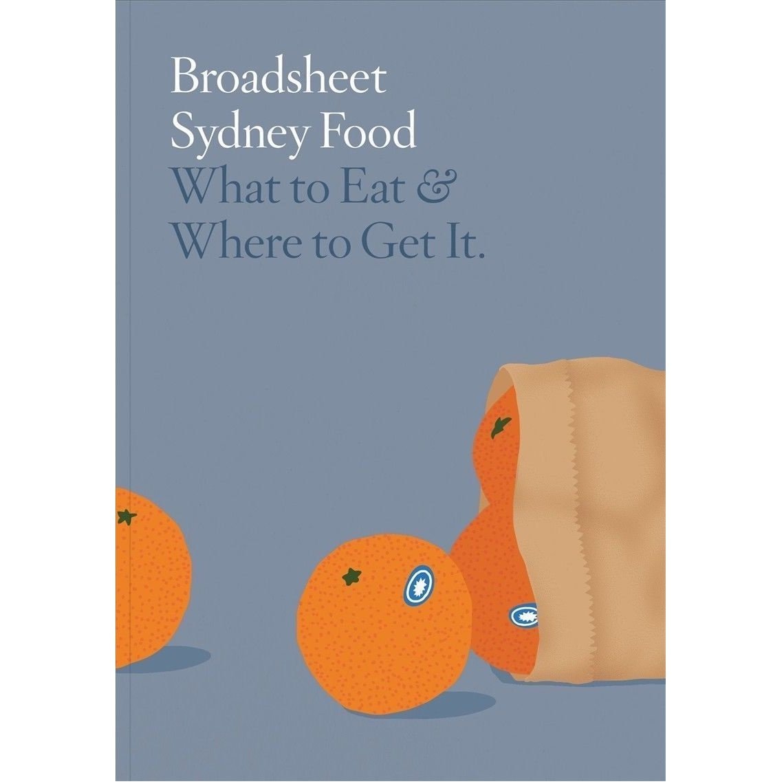 Broadsheet Sydney Food | What To Eat & Where To Get It - - Broadsheet - Yellow Octopus