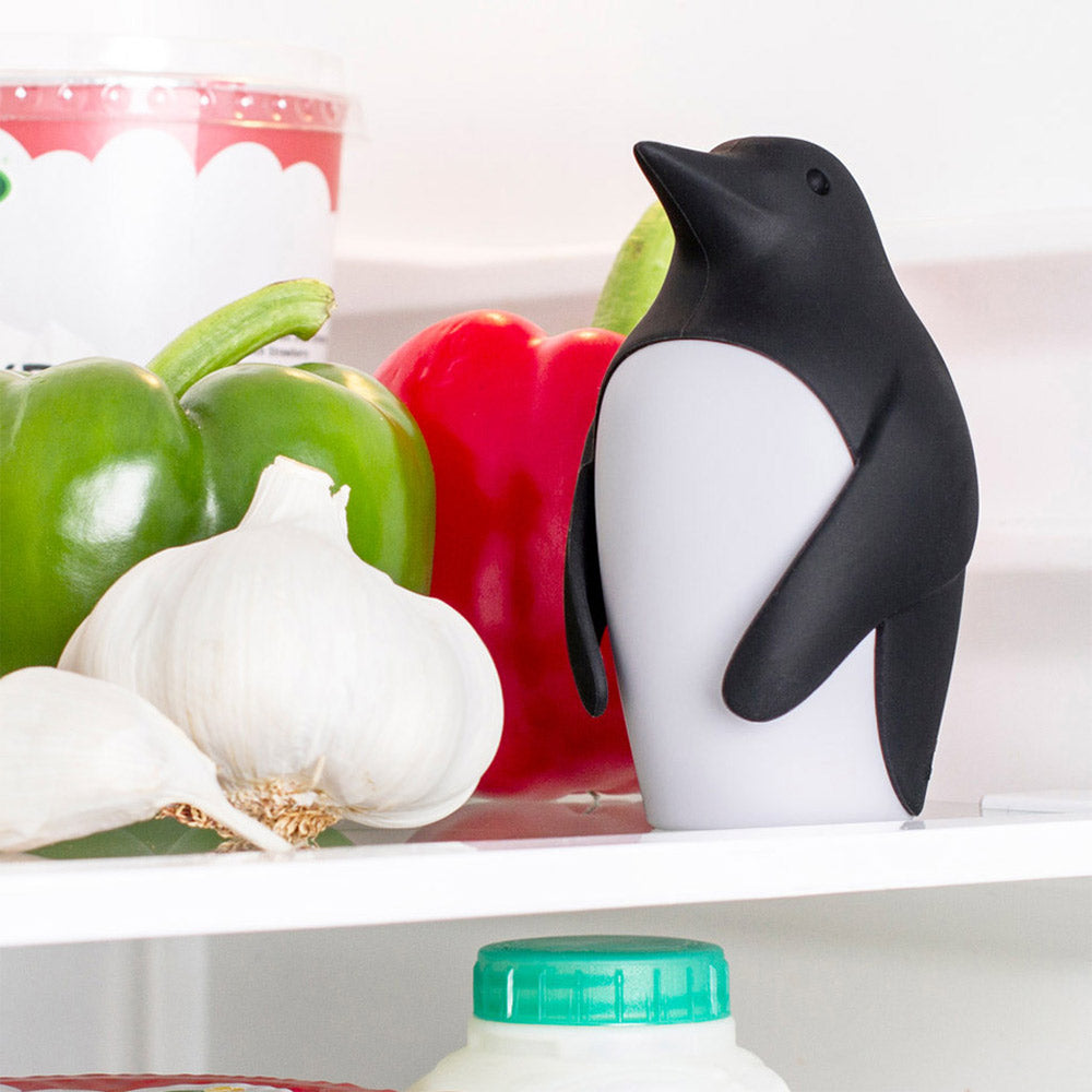 Chill Bill Penguin Fridge Deodoriser