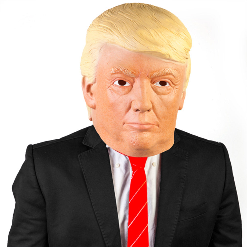 Donald Trump Latex Party Mask
