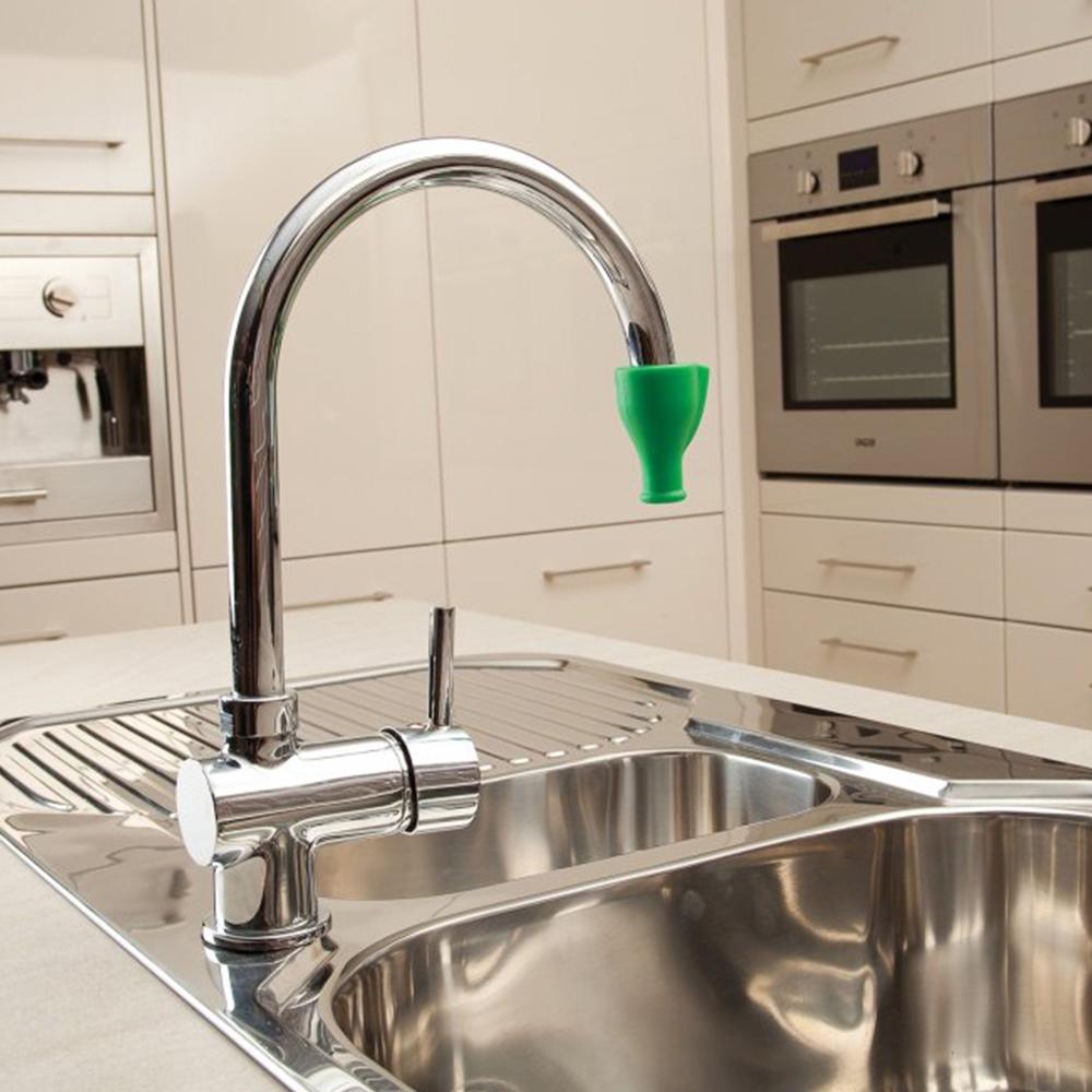 Tapi: Turns Any Tap Into a Drinking Fountain!