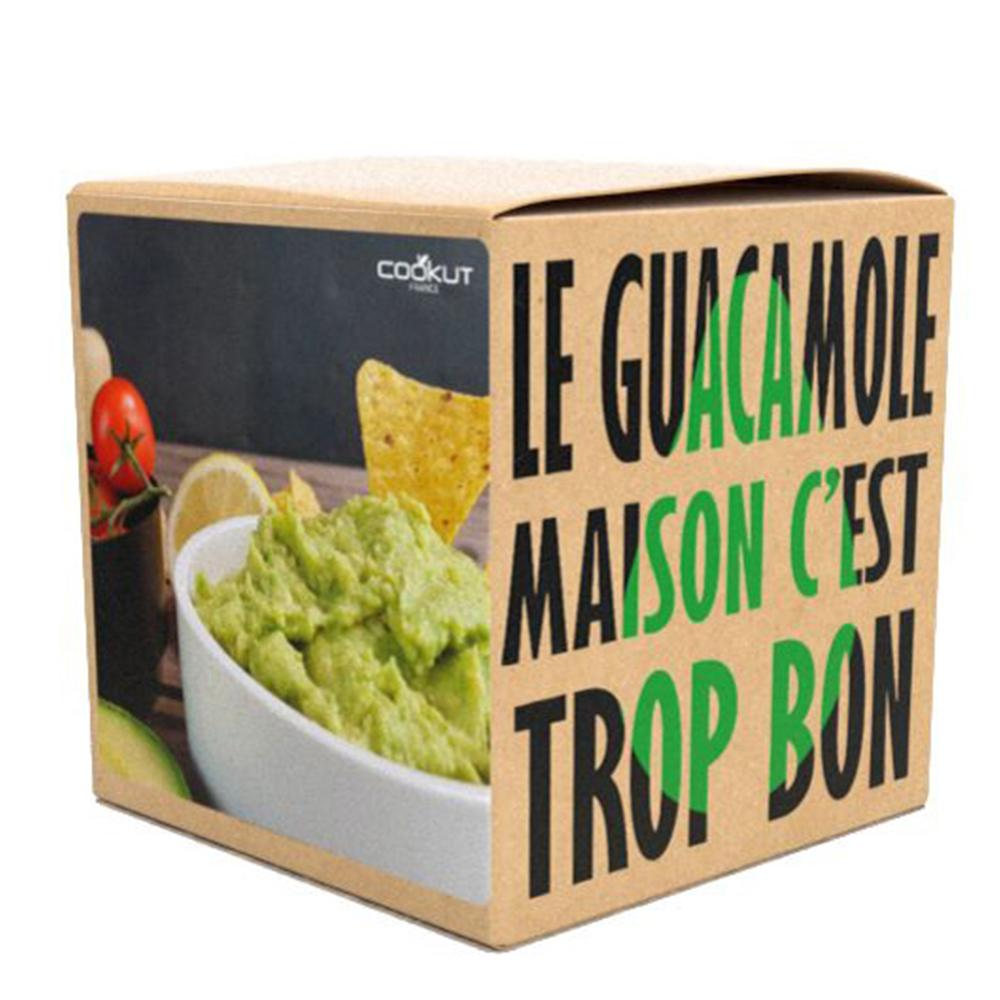 F#cking Good Fresh Guacamole Maker | Cookut France - - Cookut - Yellow Octopus