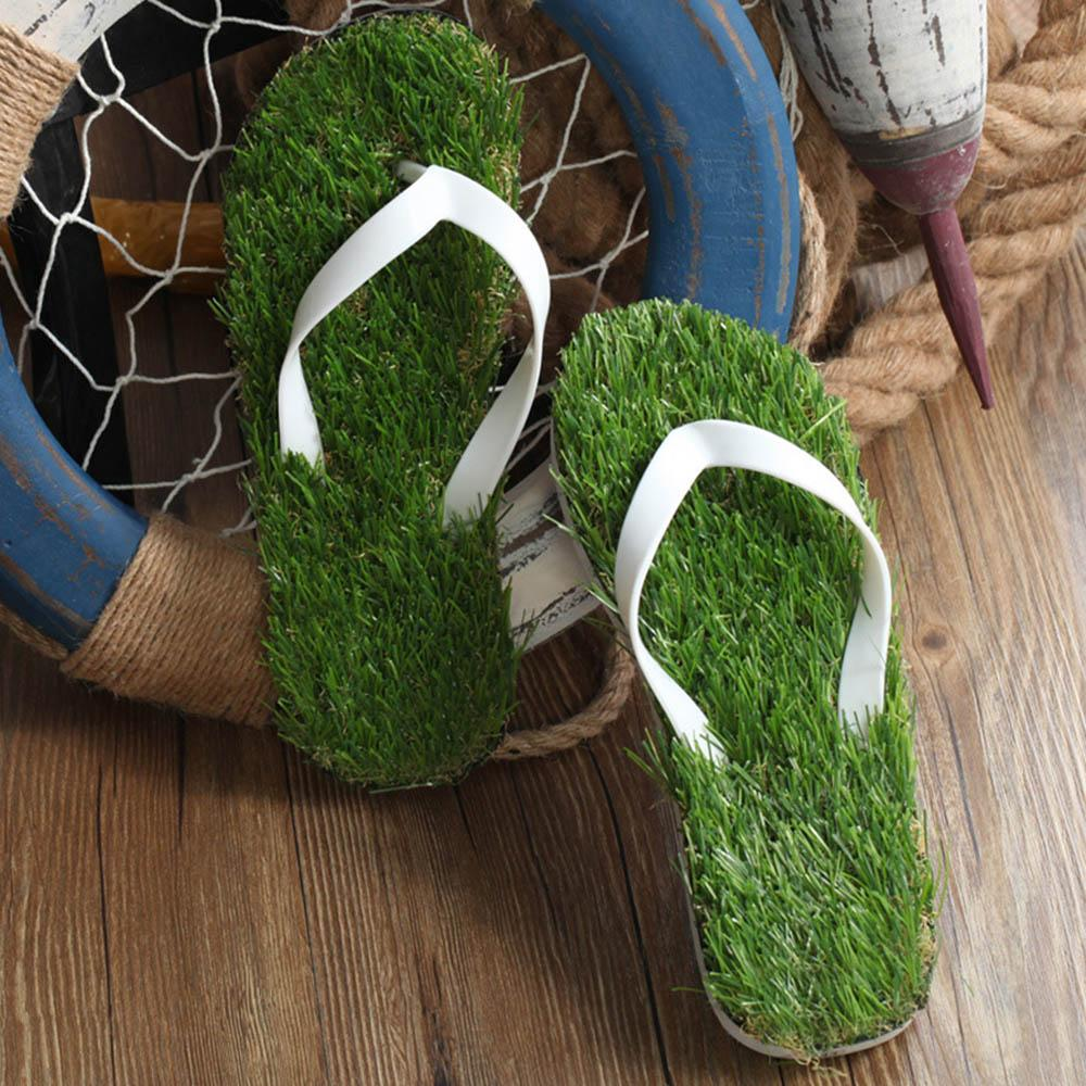 Grass Thongs