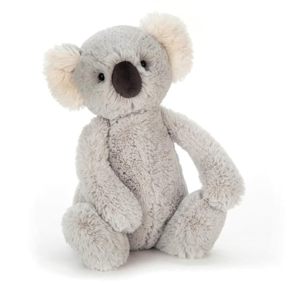Jellycat Bashful Koala Medium - - JellyCat - Yellow Octopus