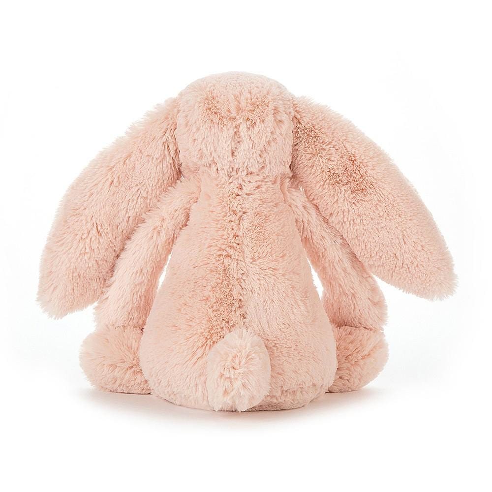 Jellycat Medium Blush Bashful Bunny - - - Yellow Octopus