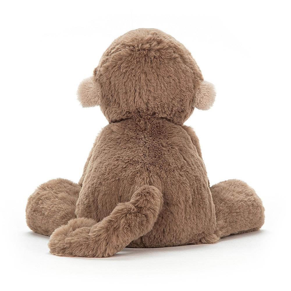 Jellycat Smudge Monkey - - JellyCat - Yellow Octopus
