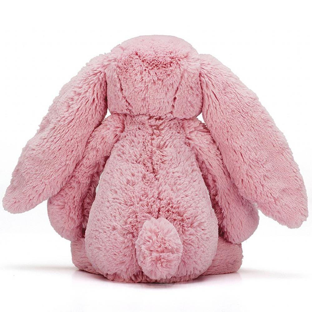 Jellycat Medium Tulip Bashful Bunny - - - Yellow Octopus