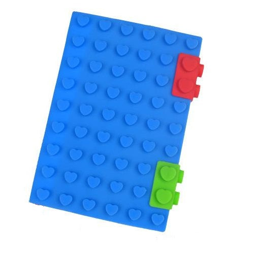Building Blocks Notebook