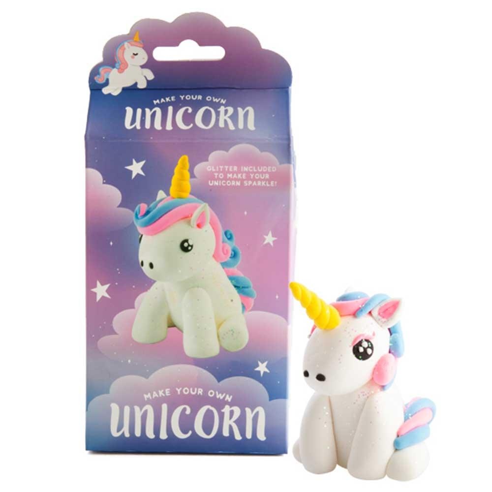 Make Your Own Glitter Unicorn Kit