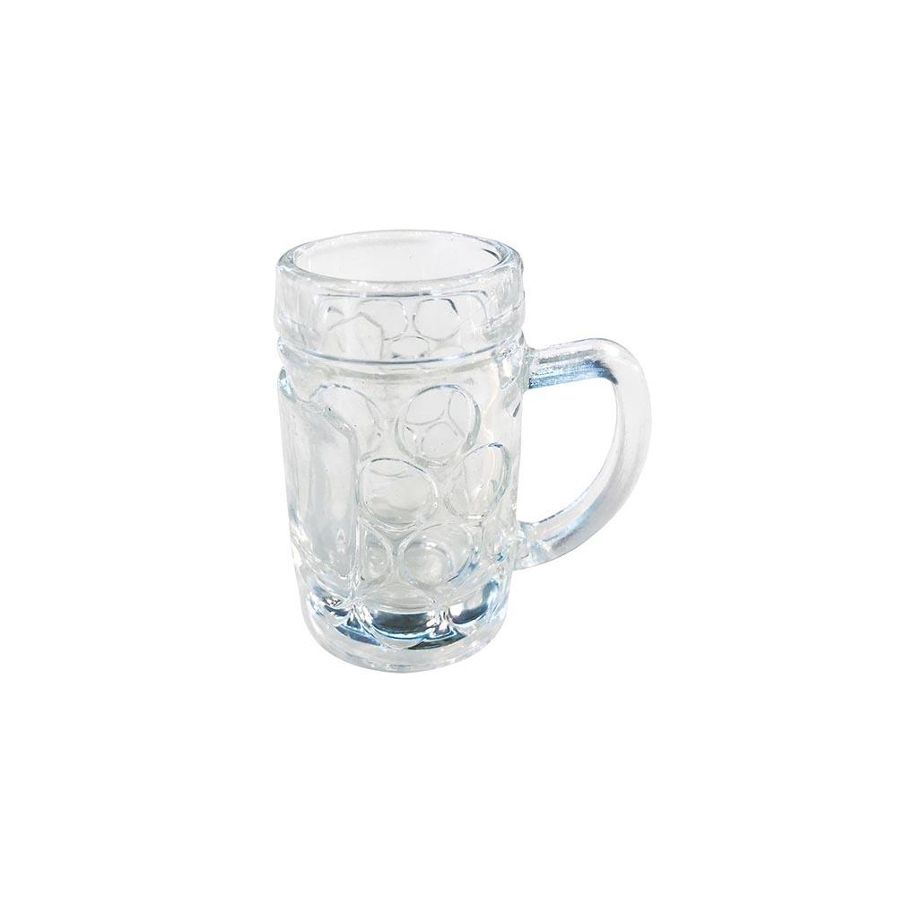 Novelty Miniature Pint Glass 40mls