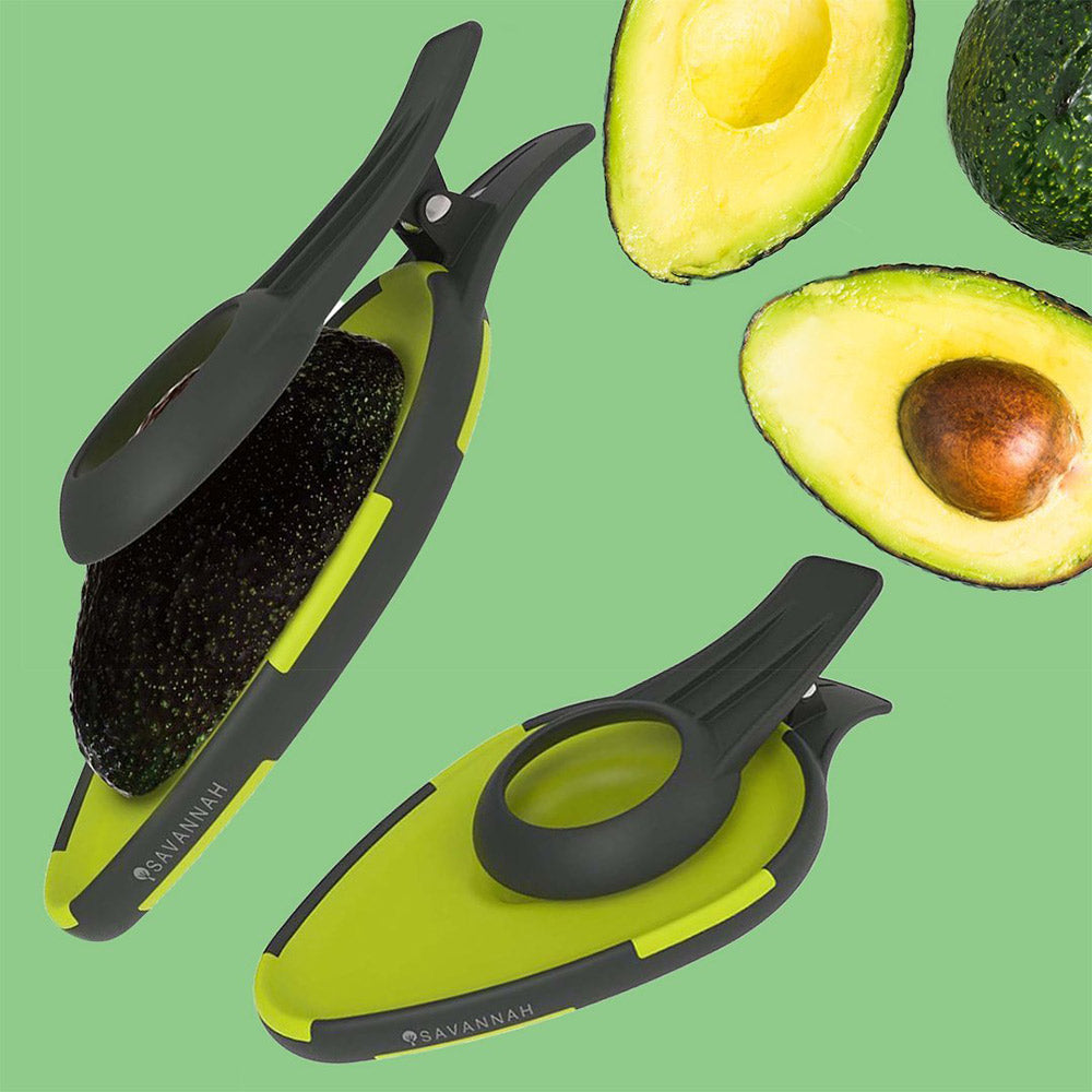 Smart Avo Set - Avo Shark & Avo Saver Clip