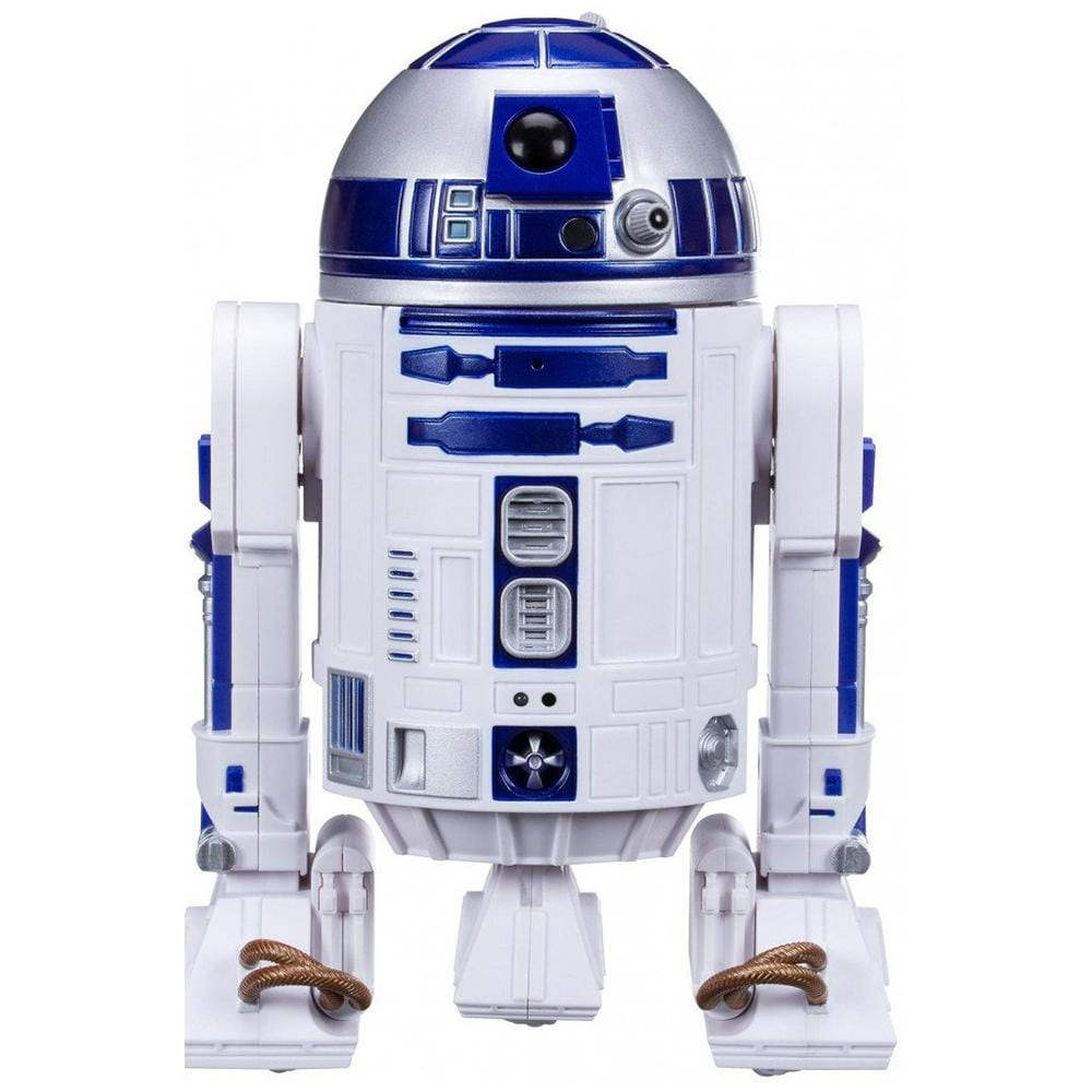 Star Wars R2-D2 Bluetooth Controlled Robot