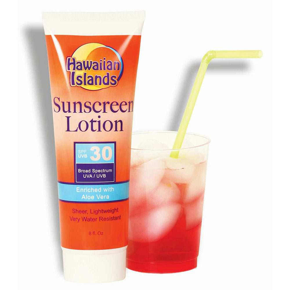 Fake Sunscreen Secret Flask