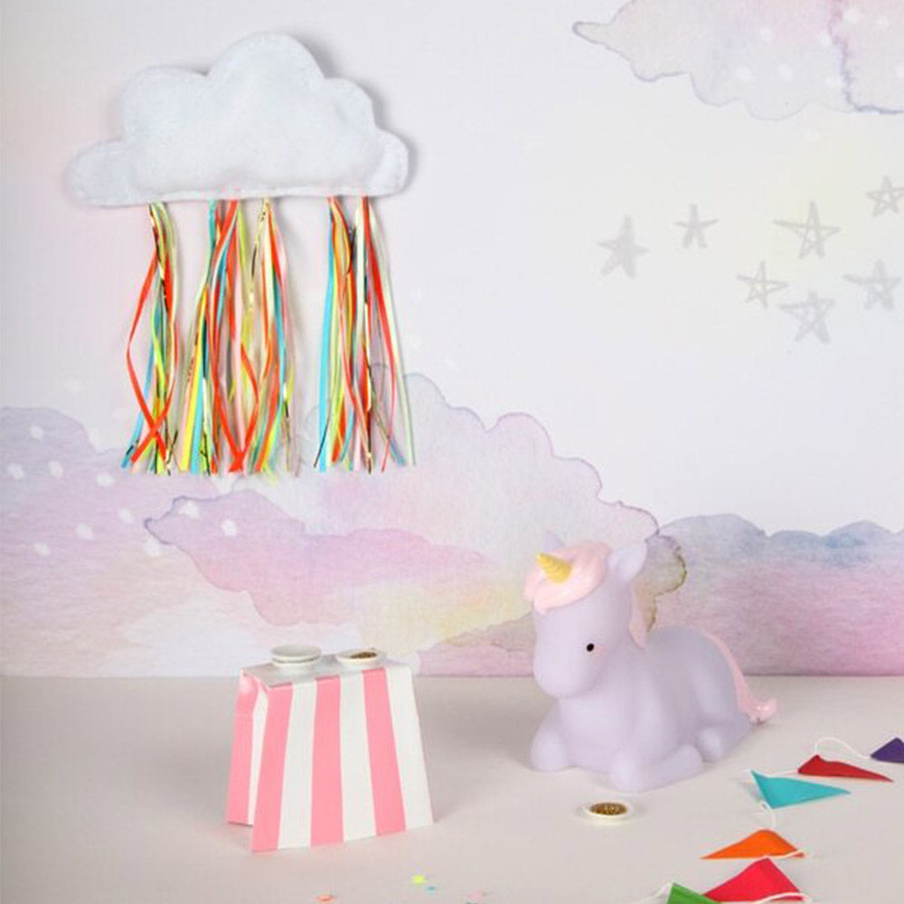 Forest Friends Unicorn LED Night Light