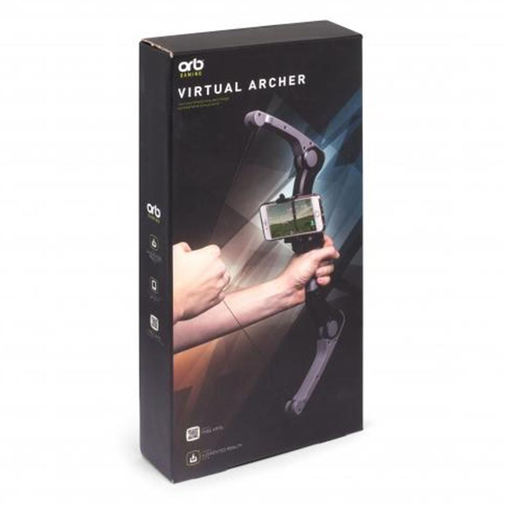 Virtual archer - - ORB Gaming - Yellow Octopus