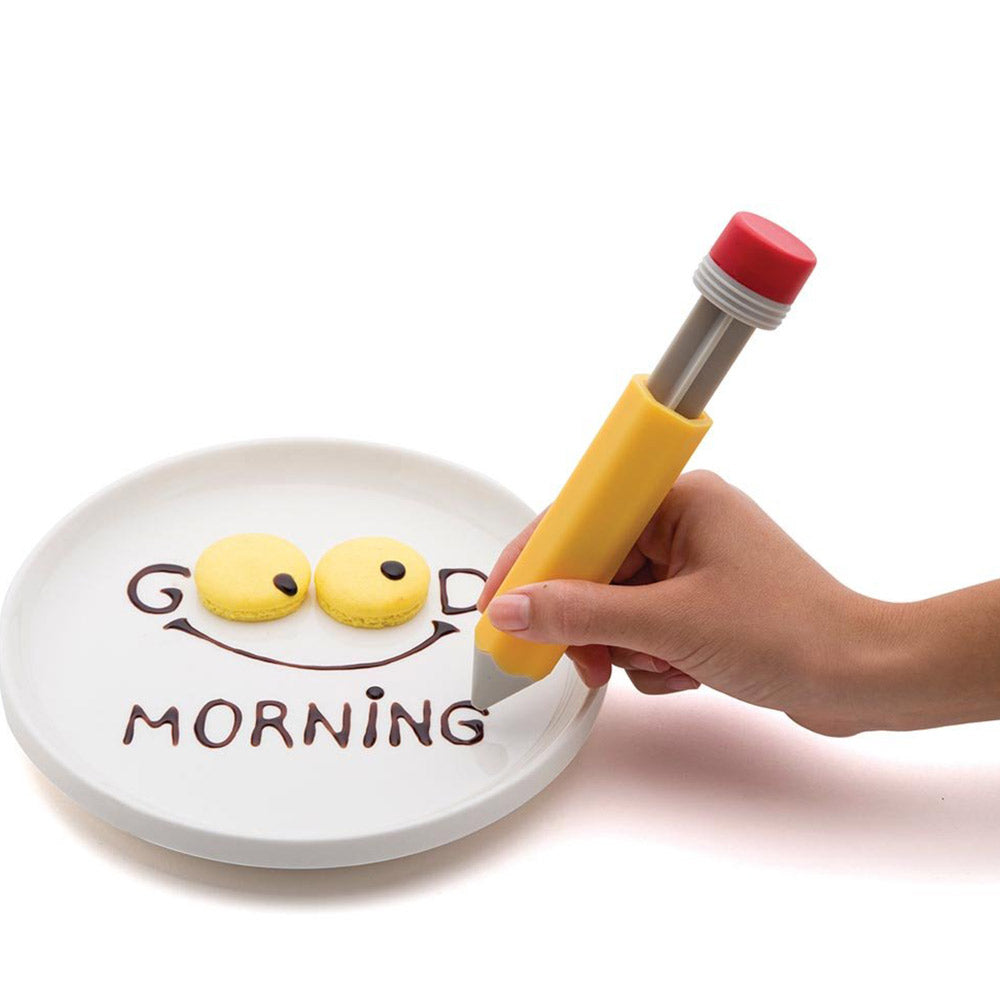 Write On! Cake Decorating Tool