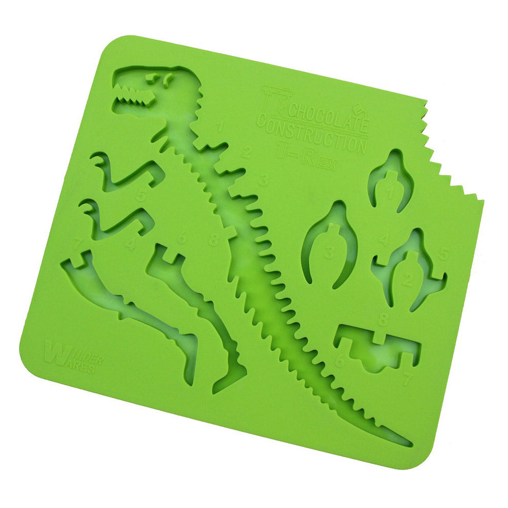 Stocking Fillers for Little Boys | Build a Chocolate T-Rex | Beanstalk Mums
