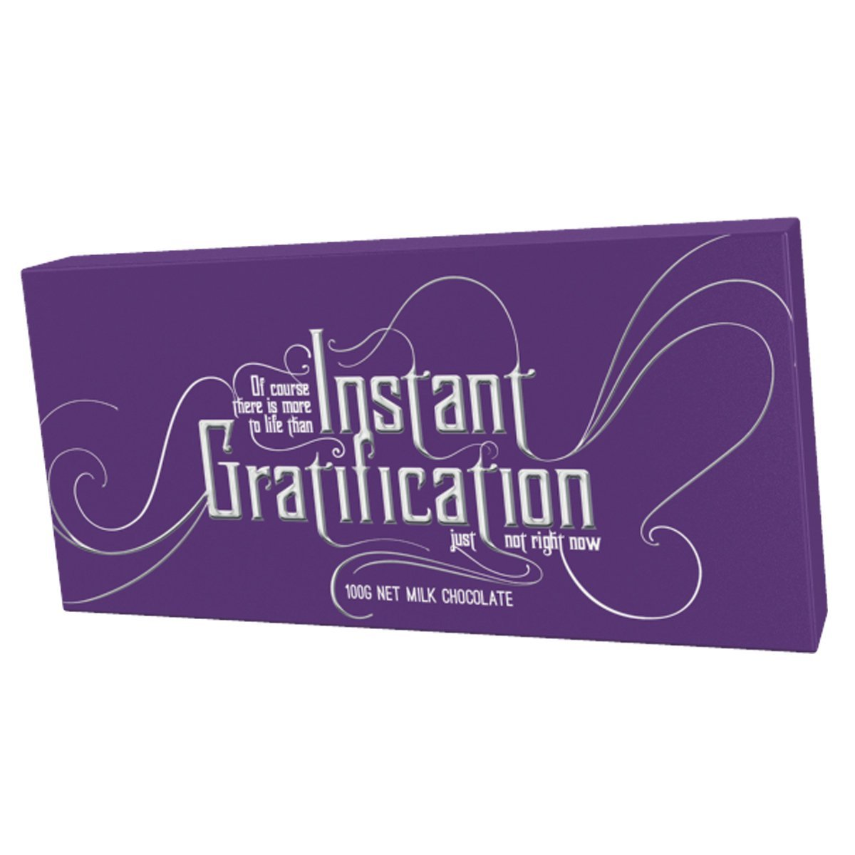Bellaberry Instant Gratification Chocolate