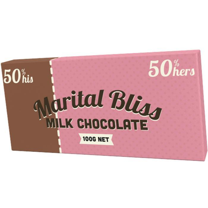 Bellaberry Marital Bliss Chocolate