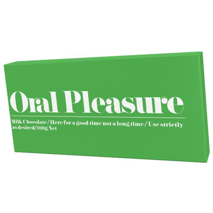 Oral Pleasure Chocolate - - Bellaberry - Yellow Octopus