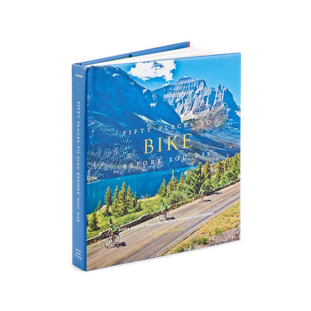 Brumby Sunstate Fifty Places To Bike Before You Die Book