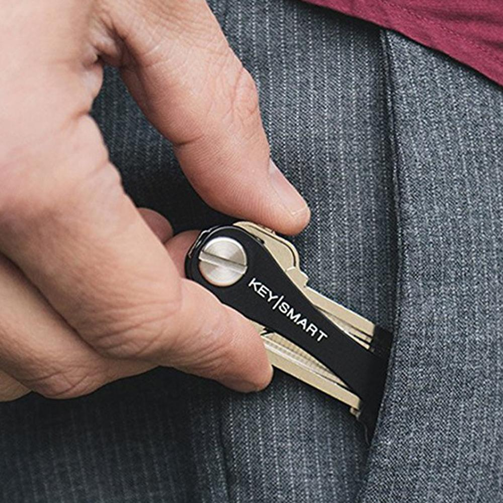 KeySmart 2.0 Compact Key Holder & Organiser