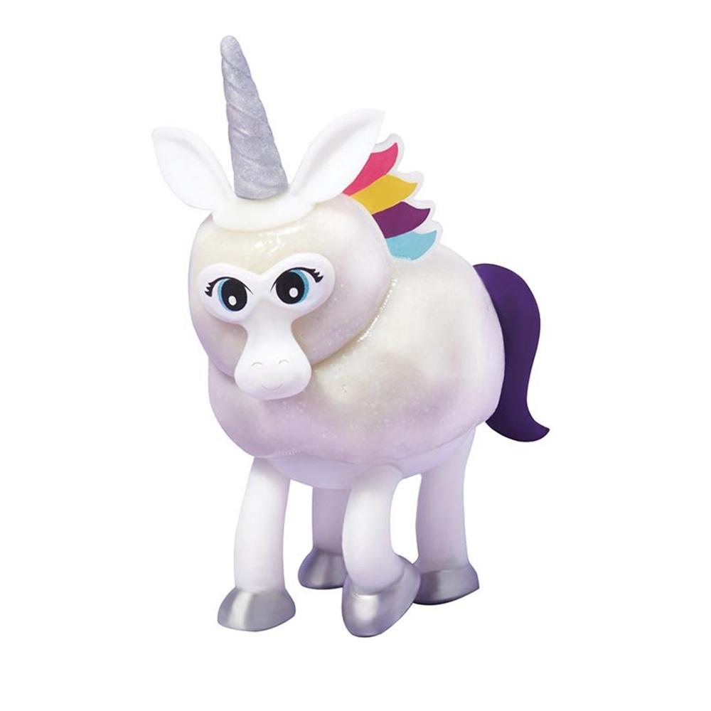 Make Your Own Miracle Melting Sparkly Unicorn