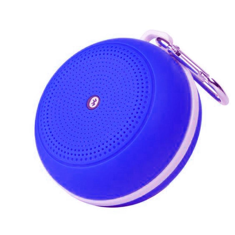 Wireless Portable Rechargeable Mini Bluetooth Speaker - - China - Yellow Octopus