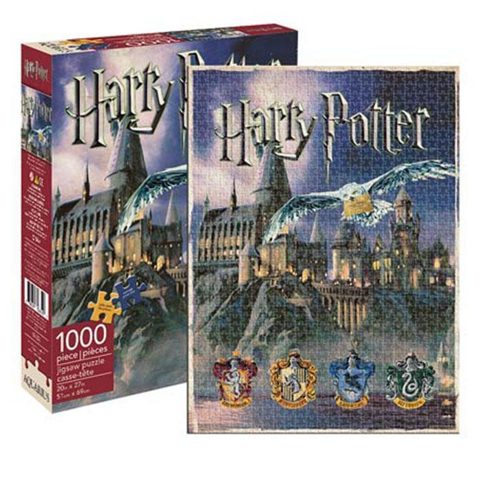Harry Potter Harry Potter 1000 Piece Puzzle