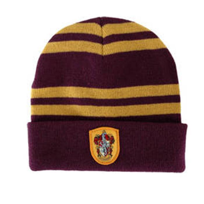 Harry Potter Harry Potter Beanies Gryffindor