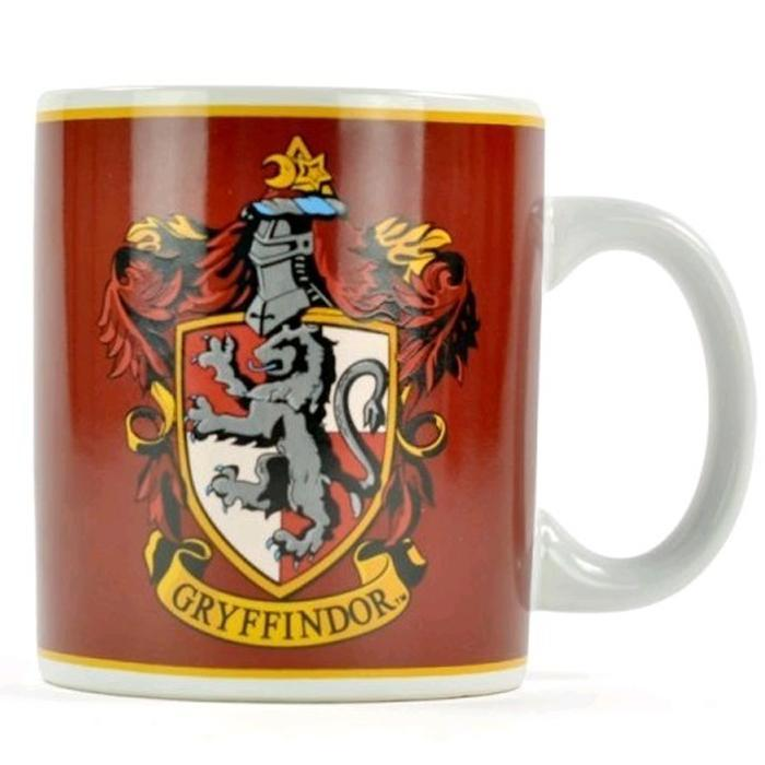 Harry Potter Harry Potter Gryffindor Mug