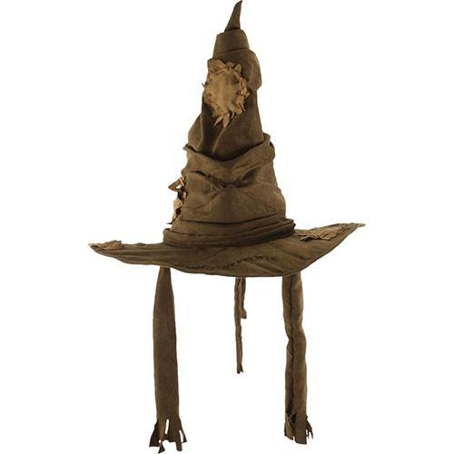 Official Harry Potter Sorting Hat - - Harry Potter - Yellow Octopus