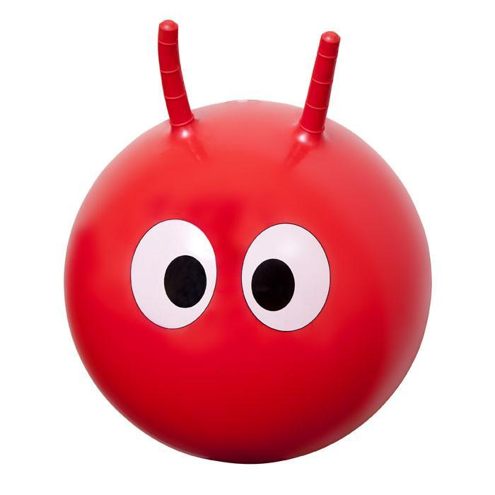 Heebie Jeebies Space Hopper Ball