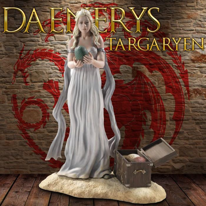 Ikon Game of Thrones Daenerys Targaryen 8