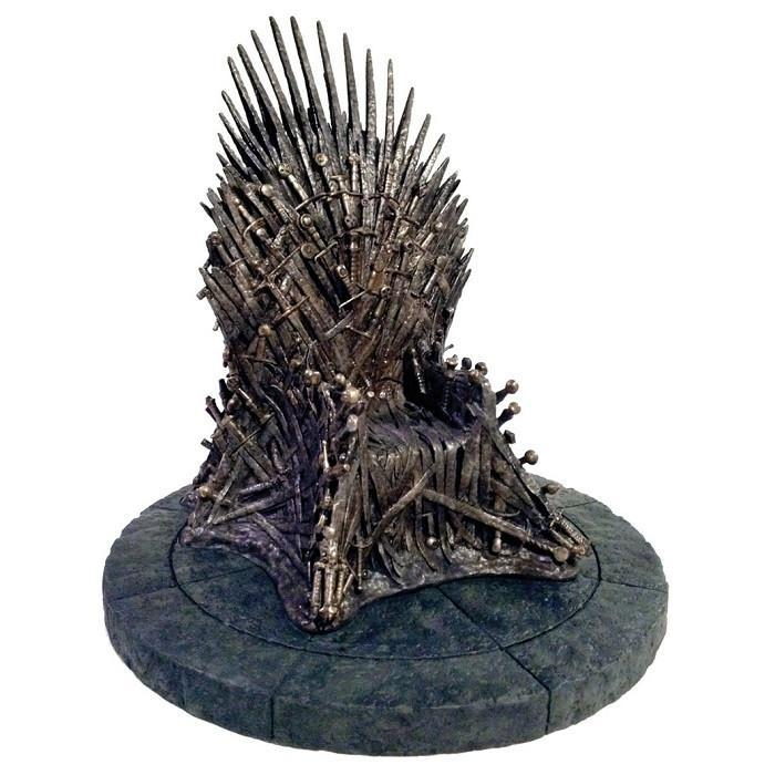 Ikon Game of Thrones Iron Throne 7