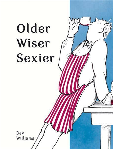 Older Wiser Sexier Mens Gift Book - - Summersdale - Yellow Octopus