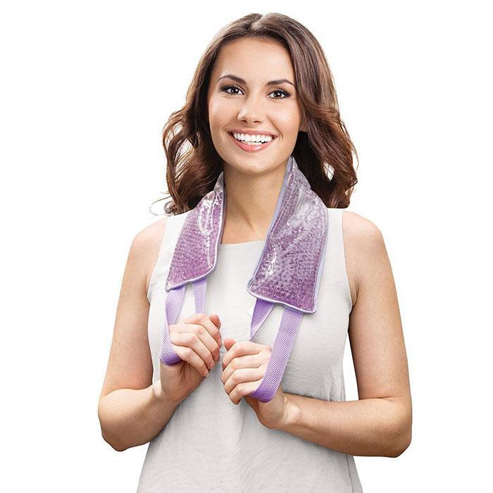 IS Bliss Reusable Gel Bead Body Wraps