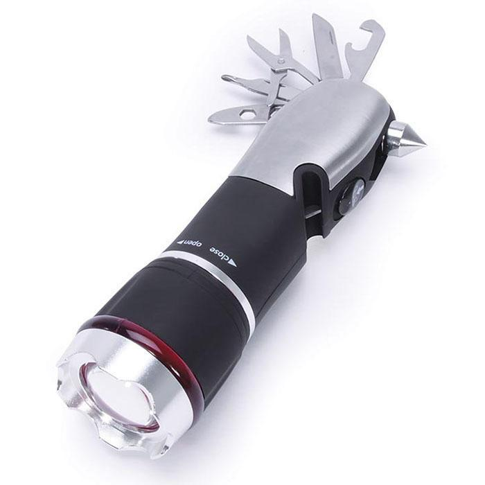 IS Emergency 9-in-1 Torch Tool