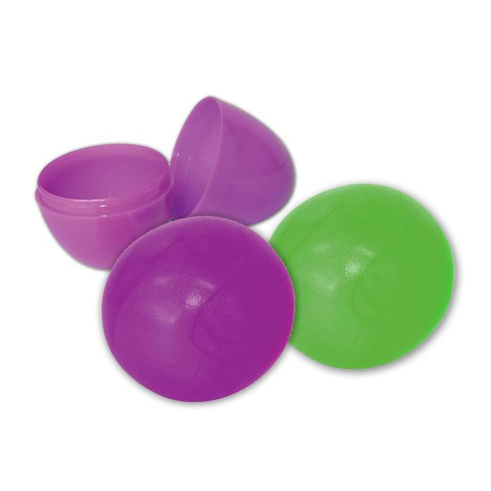 IS Jumping Putty - Pack of 2 Purple & Green
