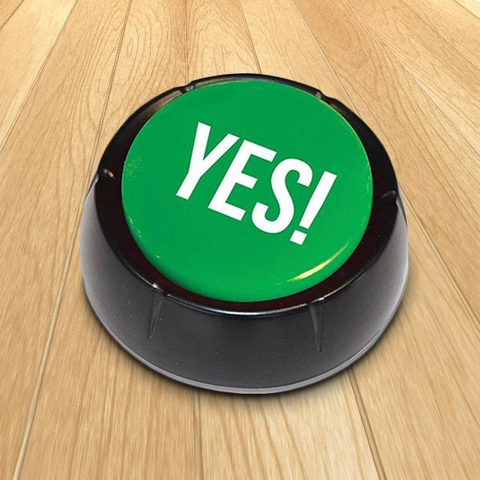 IS The Yes! Button