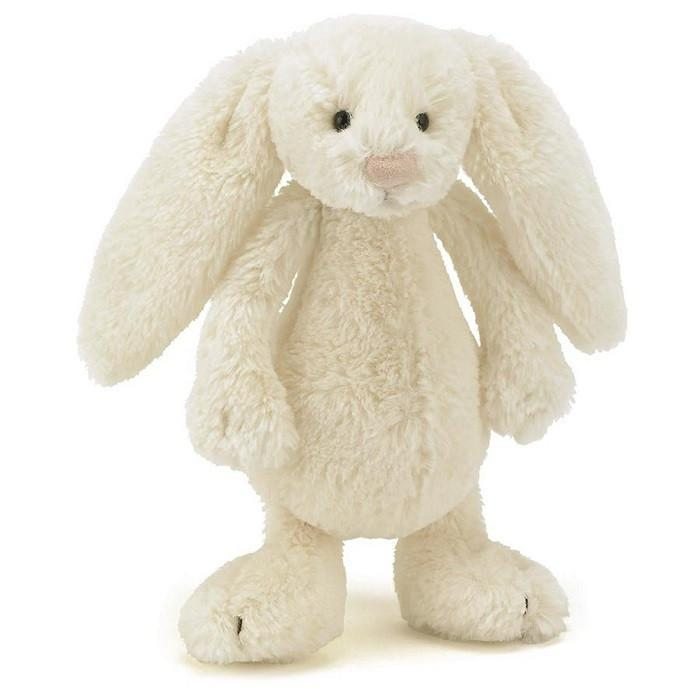 JellyCat Jellycat Bashful Cream - Small