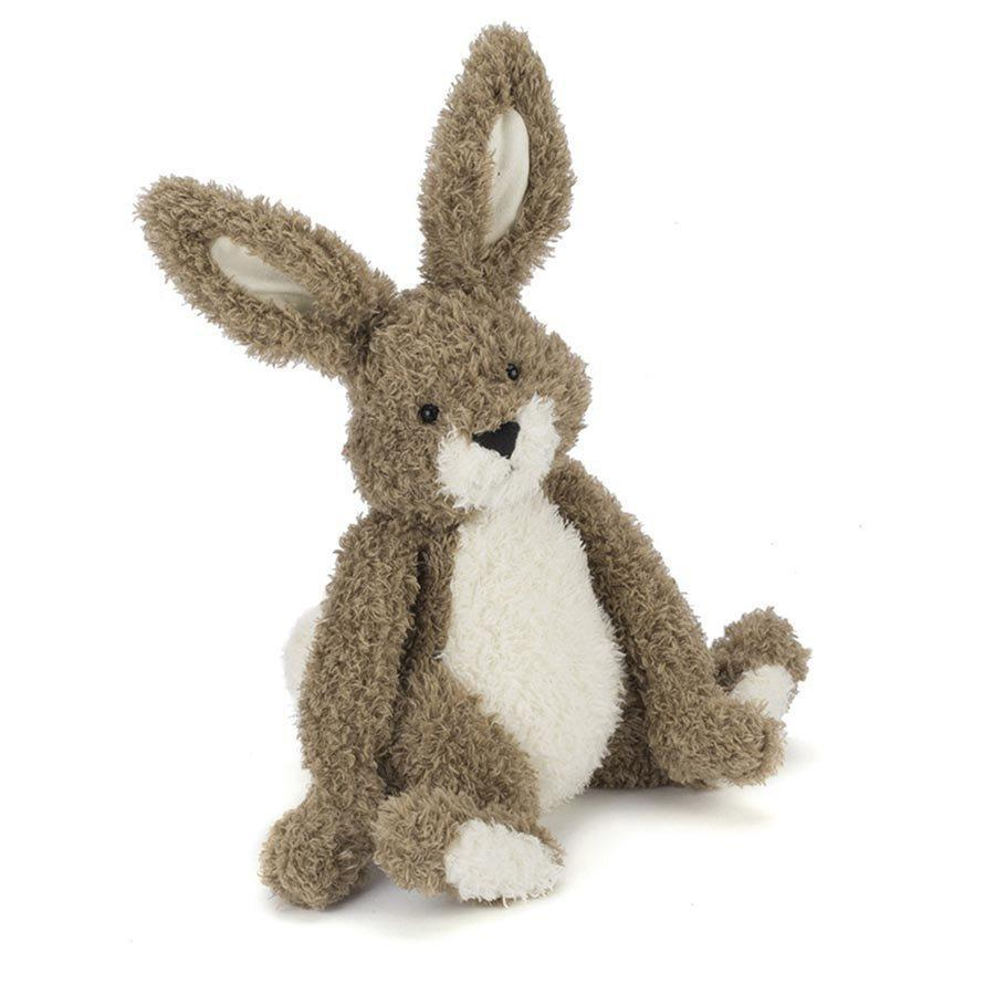 Jellycat Hetty Hare - - JellyCat - Yellow Octopus