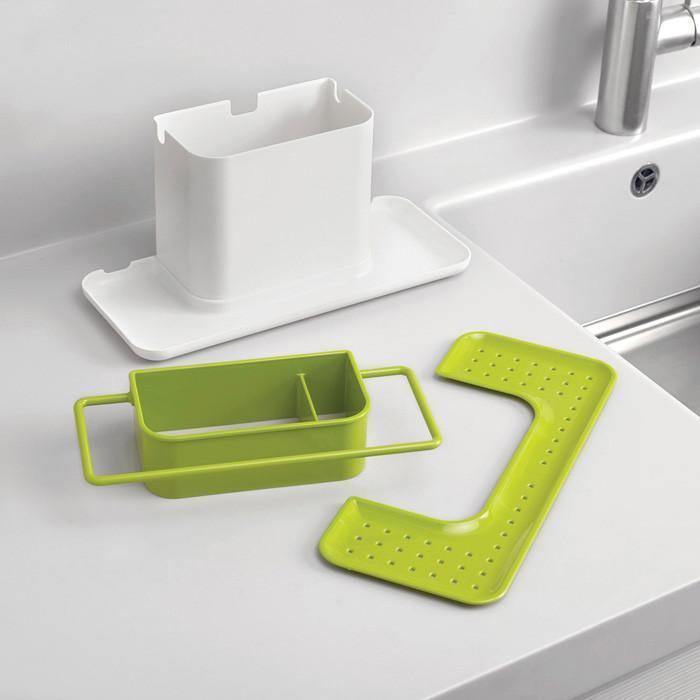 Joseph Joseph Caddy Sink Tidy - Large | Joseph Joseph