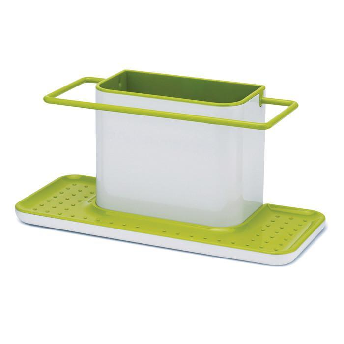 Caddy Sink Tidy - Large | Joseph Joseph - - Joseph Joseph - Yellow Octopus